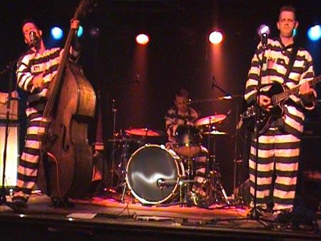 The Folsom Prisoners